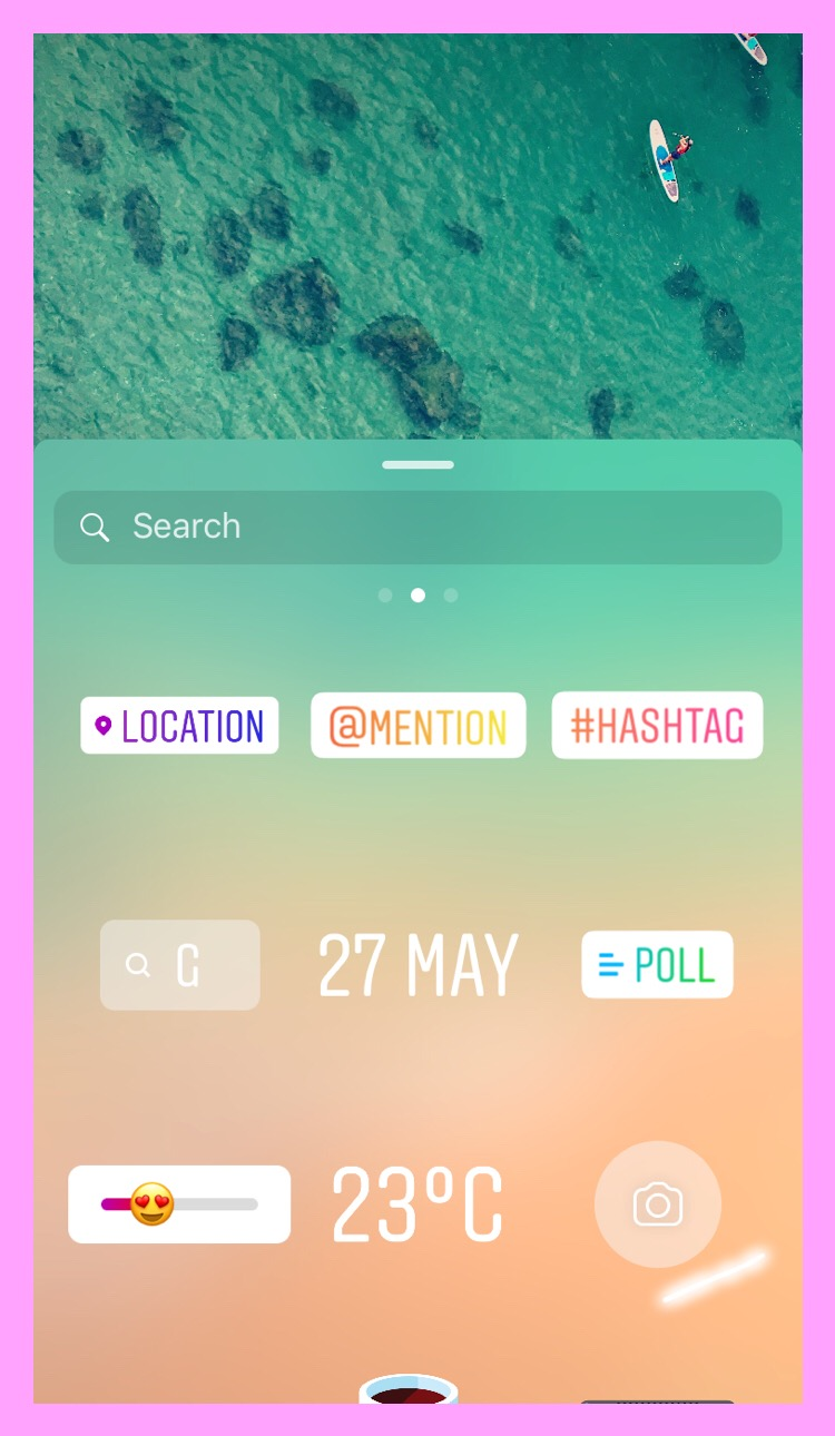 Find out all there is to know about Instagram Stories