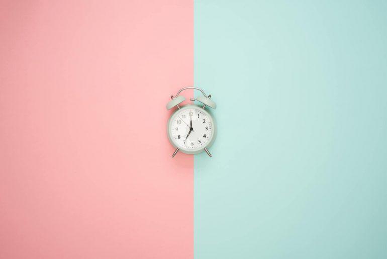 alt tag: Wann ist die beste Zeit um auf Instagram zu posten