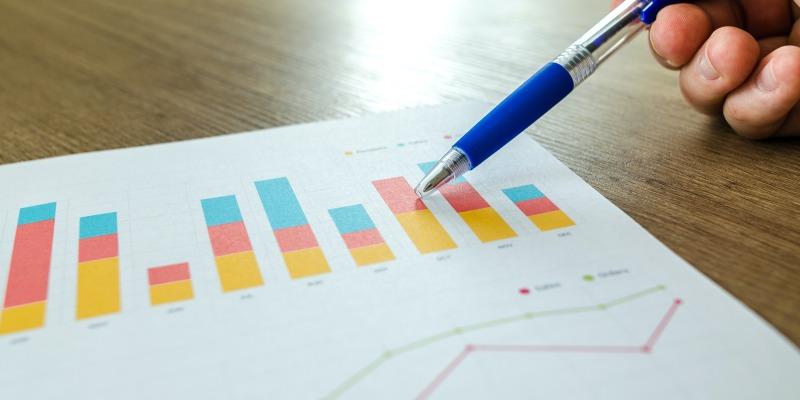 Analytics on paper