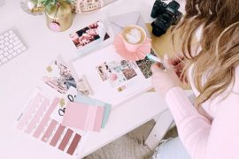 Planning your Instagram branding