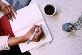 Social media daily checklist